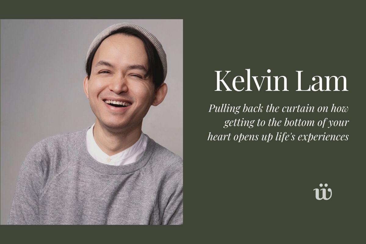 Kelvin Lam cover | Where My Heart Leads